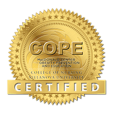 Cope certification