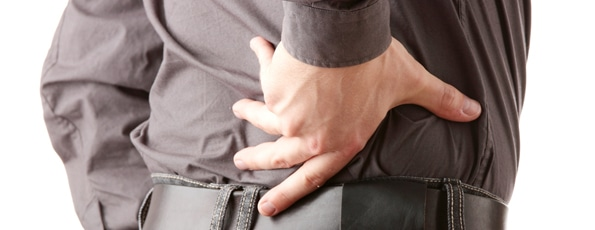 Chiropractic Treatment for Back Pain